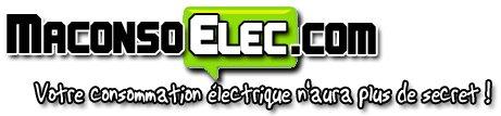 Vous savez ce que chaque appareils vous coute en électricité ? MaConsoElec vous répond