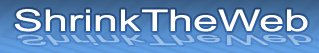 ShrinkTheWeb - un générateur de Thumbnails ( screenshot )