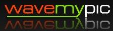 WaveMyPic - Appliquer un reflet d'eau à vos images ( gif animé )