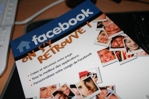 Facebook on s'y retrouve.... pour de bon