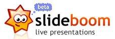 Slideboom - un nouveau concurent pour Slideshare