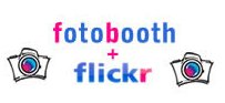 Fotobooth + Flickr - une application Adobe Air