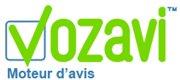 Vozavi - Nouvelle version et des fonctionalités supplémentaires
