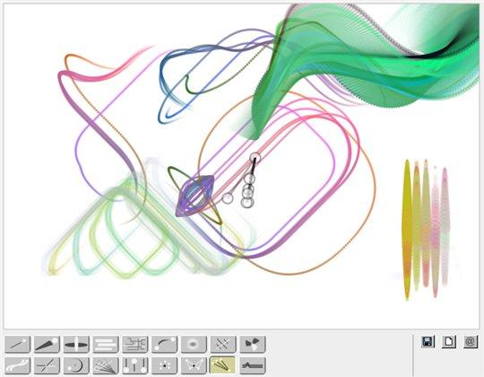 [génial] Bomomo - l'art de devenir artiste peintre en 1 clic de souris