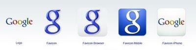 Et si vous deveniez le futur createur du Favicon de Google ?