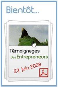 Le guide collaboratif sur la création d'entreprise est disponible