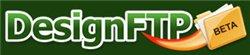 DesignFTP - Envois de gros fichiers directement sur un serveur à partir d'un lien