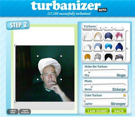 Turbanizer vous aide a choisir votre turban