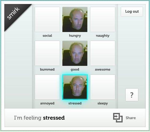 Smirk - votre avatar en vidéo