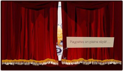 Paypal - Le buzz qui dure .... qui dure .... trop
