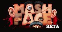 MashFace - Trucage photo avec ajouts de son et de vidéo