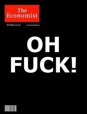 La presse américaine résume la crise économique