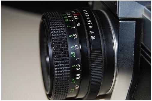 Premiers tests du Nikon D60