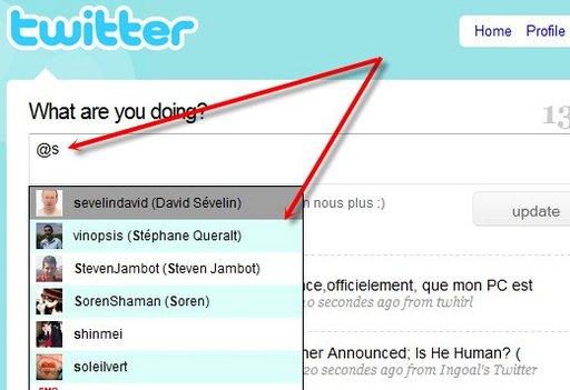Une extension Firefox pour simplifier l'utilisation de Twitter en ligne