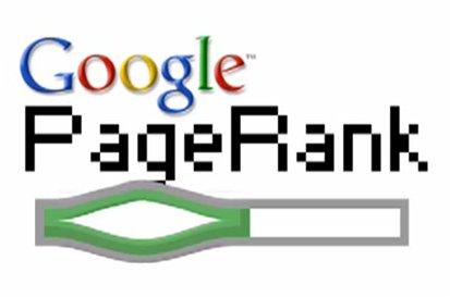 Le Page Rank de Google - avant la danse .... il chante