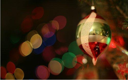 Petite pause de Noël sur AccessOWeb