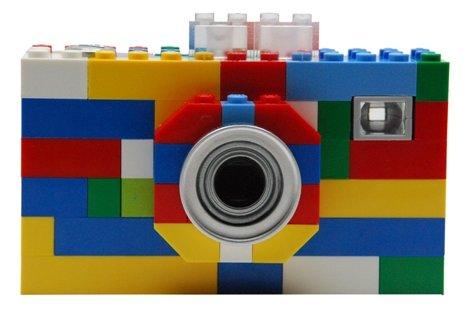 lego appareil photo numérique