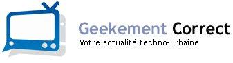 Geekement Correct est de retour le 9 février