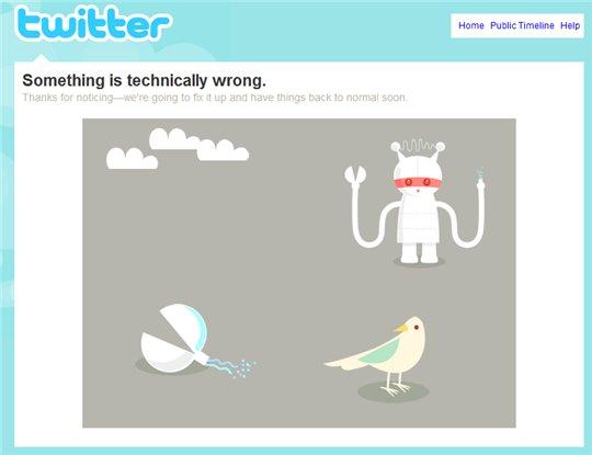 Twitter pourra t il vraiment continuer longtemps comme ça ?