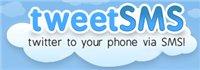 TweetSMS en ouvert au public