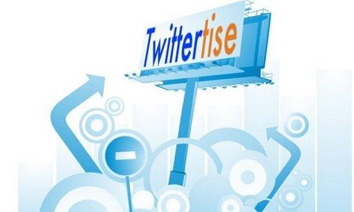 Twittertise - un bon moyen pour gagner de l'argent avec Twitter