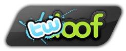 Twoof - Jeux en ligne pour les utilisateurs de Twitter