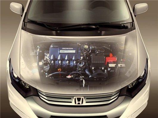 [Sponso] Honda va plus loin dans la conduite Ecologique avec l'Insight