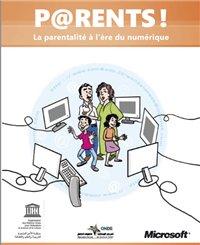 Un eBook sur les dangers d'Internet à l'attention des parents