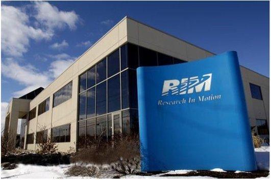 RIM a 10 ans et a vendu 50 Millions de BlackBerry