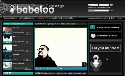 Babeloo - le Seesmic Belge
