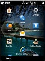 Windows Mobile 7 arrivera en 2010