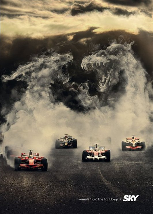 [rapido] F1 Monsters