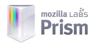 Mozilla Prism - Faites de vos sites favoris une application de bureau