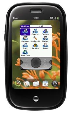 Palm Pre - Un emulateur Palm OS et un Classic App Store