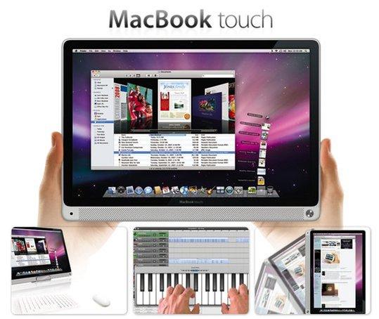 La tablette tactile d'Apple refait surface ( du moins la rumeur )