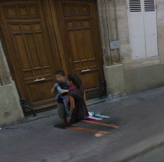 De l'art avec Google Street View ?