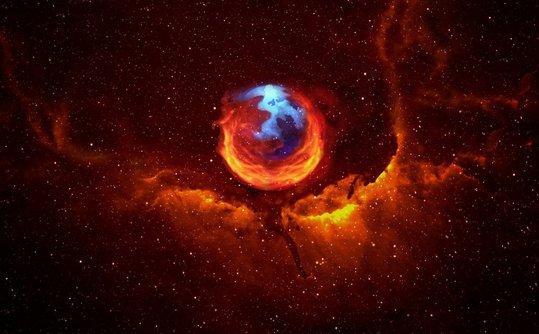 Firefox aura 5 ans le 9 novembre 2009