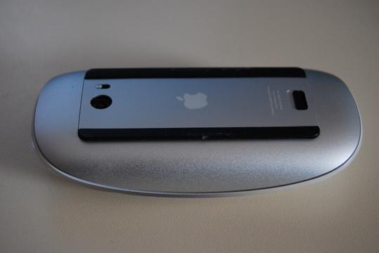 Souris Apple Magic Mouse - Mon avis après utilisation