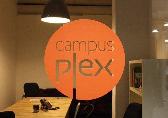 Départ pour la Corse pour l'inauguration du CampusPlex