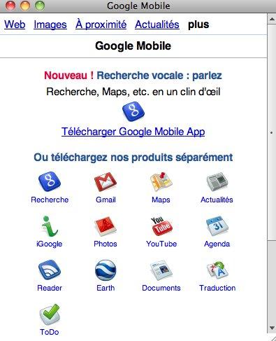 Google task tout google sur le bureau via adobe air - Installer google sur le bureau ...