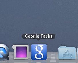 Google Task - Tout Google sur le bureau via Adobe Air