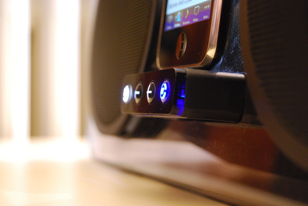Test du iHome IP1