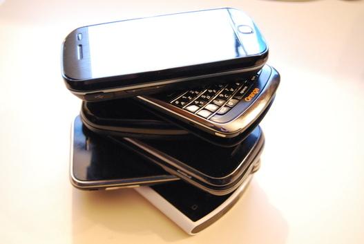 Argus des téléphones mobiles - Et si on en faisait un ?