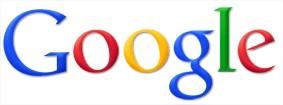 La nouvelle Home Page de Google est franchement ... bleue :)