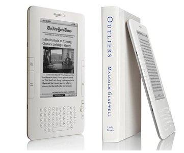 Amazon prépare un App Store pour le Kindle