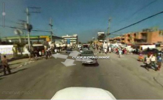 4 vidéos sur le seisme en Haiti filmées en 360 ° - Impressionnant