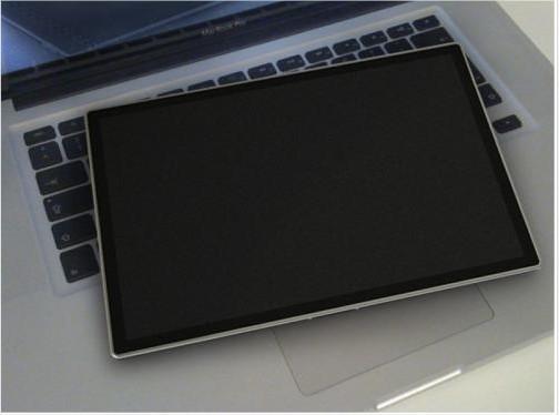 Tablette Apple - Les confidences de Jason Calacanis
