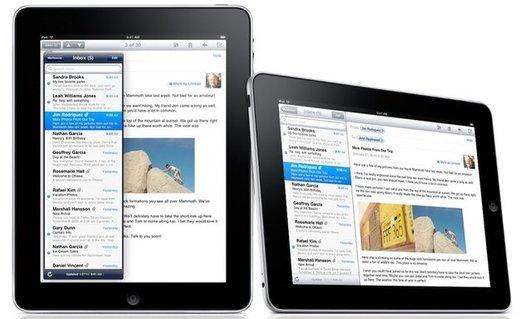 Apple iPad - La video officielle et les premiers tests