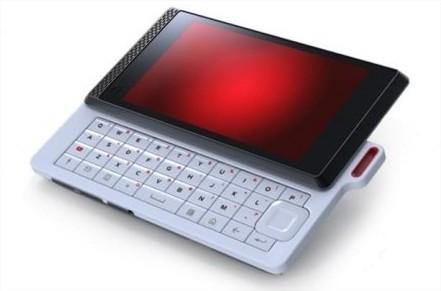 Motorola fabriquera le Google Nexus Two
