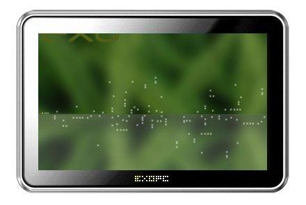 ExoPC - Le premier test vidéo de la tablette